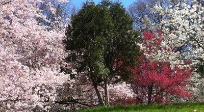 Photo of Garden Frelinghuysen Arboretum at 53 Hanover Ave, Whippany, NJ 07981, United States