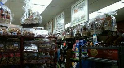 Photo of Italian Restaurant Sabatelle's Italian Food Mkt at 114-116 S Main St, Pittston, PA 18640, United States