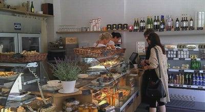 Photo of Coffee Shop Gourmet Club Deli & Cafe at Viru 17, Tallinn 10140, Estonia