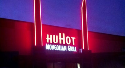 Photo of Asian Restaurant HuHot Mongolian Grill at 7214 Green Bay Rd, Kenosha, WI 53142, United States