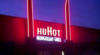 Photo of Restaurant HuHot Mongolian Grill at 7214 Green Bay Rd #100, Kenosha, WI 53142, United States