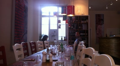 Photo of Italian Restaurant Gianoli at Giessen, Germany