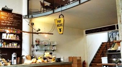 Photo of Coffee Shop Hopper Coffee & Bakery at Schiedamse Vest 146, Rotterdam 3011 BG, Netherlands