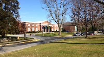 Photo of Art Museum Delaware Art Museum at 2301 Kentmere Pkwy, Wilmington, DE 19806, United States