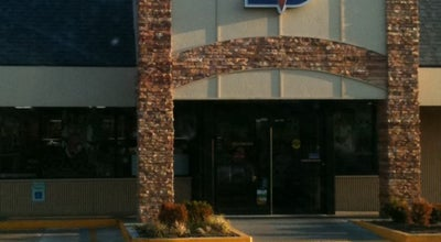 Photo of Ice Cream Shop Braum's Ice Cream & Dairy Stores at 2807 N Main St, Hutchinson, KS 67502, United States