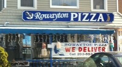 Photo of Pizza Place Rowayton Pizza at 98 Rowayton Ave, Norwalk, CT 06853, United States