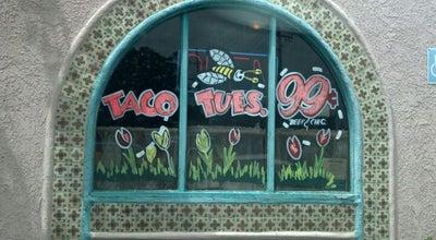 Photo of Mexican Restaurant Mission Burrito at 22744 Roscoe Blvd, Canoga Park, CA 91304, United States