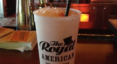Photo of Bar The Royal American at 970 Morrison Dr, Charleston, SC 29403, United States
