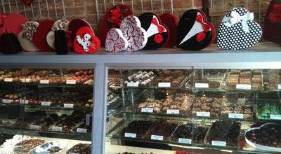 Photo of Dessert Shop Glacier Confection at 15 E Brady St, Tulsa, OK 74103, United States