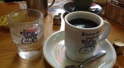 Photo of Cafe コメダ珈琲店 碧南店 at 霞浦町2-37, 碧南市 447-0881, Japan