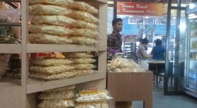 Photo of Asian Restaurant Pempek Beringin at Jalan Lingkaran 1 No.20, Palembang, Indonesia