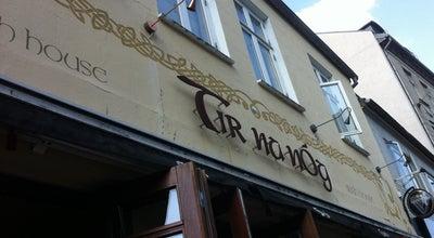 Photo of Pub Tir Na Nóg at Frederiksgade 40, Aarhus 8000, Denmark