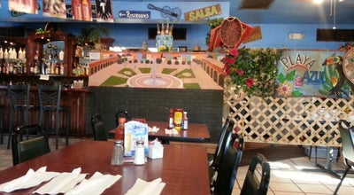 Photo of Mexican Restaurant Playa Azul at 2731 W Owen K Garriott, Enid, OK 73703, United States