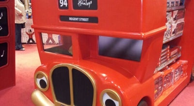 Photo of Toy / Game Store Hamleys at St Enoch Centre, Glasgow G1 4BW, United Kingdom