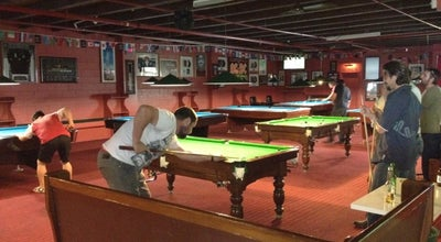Photo of Pool Hall Ponsonby Pool Hall at 106 Ponsonby Road, Auckland 1011, New Zealand