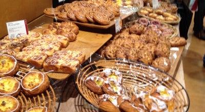 Photo of Bakery 広島アンデルセン at 中区本通7-1, 広島市 730-0035, Japan
