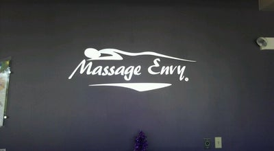 Photo of Spa Massage Envy - Brandon at 2092 Badlands Drive, Brandon, FL 33511, United States