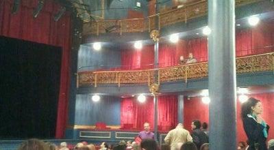 Photo of Theater Teatro Zorrilla at Plaza Mayor, 9, Valladolid 47001, Spain