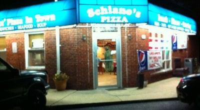 Photo of Italian Restaurant Schiano's Italian Restaurant & Pizza at 554 Lakehurst Rd, Toms River, NJ 08755, United States