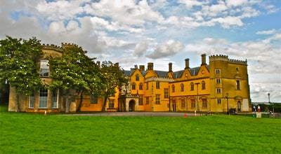 Photo of Park Ashton Court Estate at Kennel Lodge Rd, Long Ashton BS41 9JN, United Kingdom