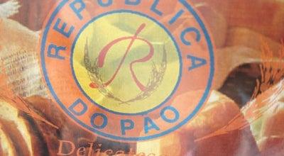 Photo of Bakery República do Pão Delicatessen at Av. Caxangá, 2342, Recife, Brazil