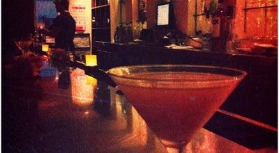 Photo of Italian Restaurant Vice Versa at 325 W 51st St, New York, NY 10019, United States