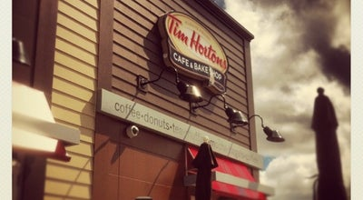 Photo of Cafe Tim Hortons Cafe & Bake Shop at 2200 Elmwood Ave, Buffalo, NY 14216, United States
