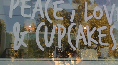 Photo of Cupcake Shop MARIA ANTONIETA coffee & cupcakes at Av. Luis De Tejeda 4565, Córdoba 5009, Argentina