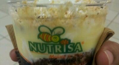 Photo of Ice Cream Shop Nutrisa at Gran Plaza, Cancún 77500, Mexico