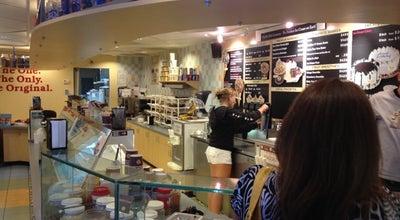 Photo of Ice Cream Shop Marble Slab Creamery at 2000 Hendricks Ave, Jacksonville, FL 32207, United States