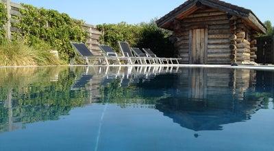 Photo of Spa Aqua Heaven at Vilvoorde, Belgium