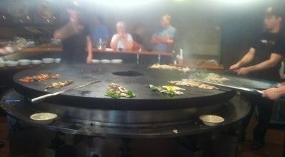 Photo of Asian Restaurant BD's Mongolian Grill at 4488 Glengarry Dr, Beavercreek, OH 45440, United States