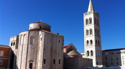 Photo of History Museum DONAT at Croatia
