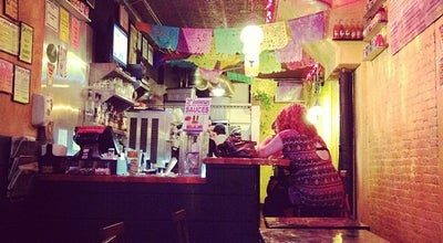 Photo of Mexican Restaurant San Loco at 124 2nd Avenue, New York City, NY 10003, United States