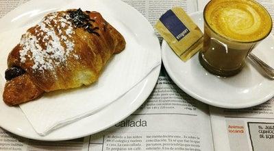 Photo of Cafe Suís at Travessera De Gràcia, 151, Barcelona 08012, Spain
