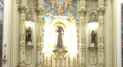Photo of Church Catedral São Francisco Das Chagas at Praça Dom Epaminondas, 30, Centro, Taubaté 12010-020, Brazil