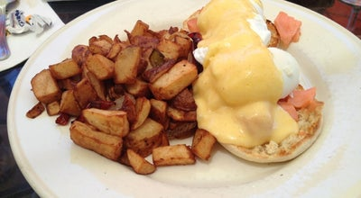 Photo of American Restaurant Marmalade Cafe at 4783 Commons Way, Calabasas, CA 91302, United States