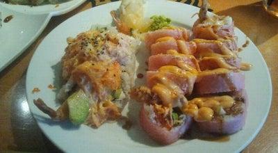 Photo of Japanese Restaurant Ichiban at 5555 N Davis Hwy, Pensacola, FL 32503, United States