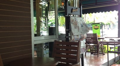 Photo of Coffee Shop Café Amazon (คาเฟ่ อเมซอน) at 9 Moo 4, Nong Khae 18230, Thailand