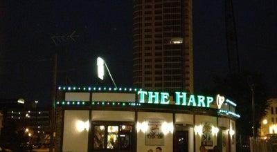 Photo of Bar The Harp Irish Pub at 113 E Juneau Ave, Milwaukee, WI 53202, United States