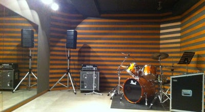 Photo of Music Venue MOX at 若林区卸町2-15-2, 仙台市 984-0015, Japan