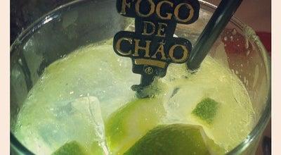 Photo of Brazilian Restaurant Fogo de Chão at 360 E Flamingo Rd, Las Vegas, NV 89169, United States