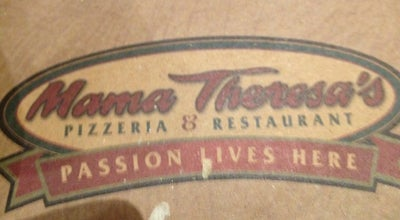 Photo of Pizza Place Mama Theresa's Pizzeria & Restaurant at 2411 Hempstead Tpke, East Meadow, NY 11554, United States