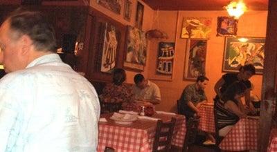 Photo of Italian Restaurant Adolfo's at 611 Frenchmen St, New Orleans, LA 70116, United States