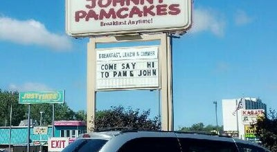 Photo of Breakfast Spot Johnny Pamcakes at 3700 E State St, Rockford, IL 61108, United States