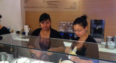 Photo of Ice Cream Shop deKEFIR at 333 Bay St, Toronto, ON M5H 2R2, Canada