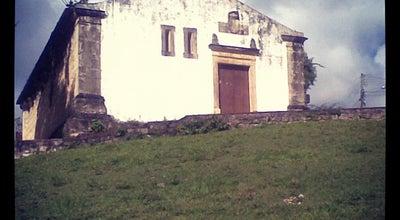 Photo of Historic Site Casa da Pólvora at Ld. São Francisco, S/n, João Pessoa, Brazil