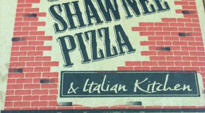 Photo of Pizza Place Old Shawnee Pizza & Italian Kitchen at 6000 Roger Dr, Shawnee, KS 66203, United States