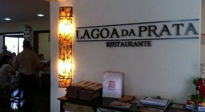 Photo of Brazilian Restaurant Lagoa da Prata at R. 25 De Dezembro, 73, Campo Grande 79002-061, Brazil