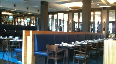 Photo of German Restaurant Livingroom at Luisenstr. 9-13, Bochum 44787, Germany
